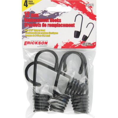 Erickson 12mm Metal Cord Hook