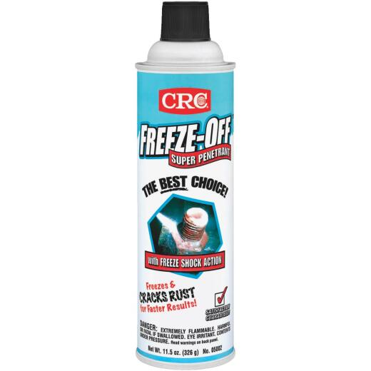 CRC Freeze-Off 11.5 Oz. Aerosol Penetrant
