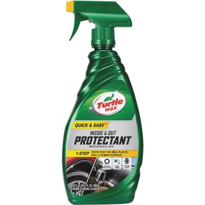 Turtle Wax 23 Oz. Trigger Spray Inside & Out Protectant