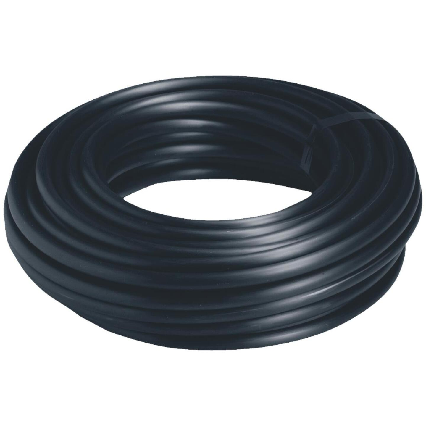 Orbit 50 Ft. L. x 1/2 In. Dia. Polyethylene Riser Flex Pipe Tubing Image 1