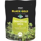 Black Gold 16 Qt. 8-1/3 Lb. All Purpose Container Potting Seed Starting Mix Image 2