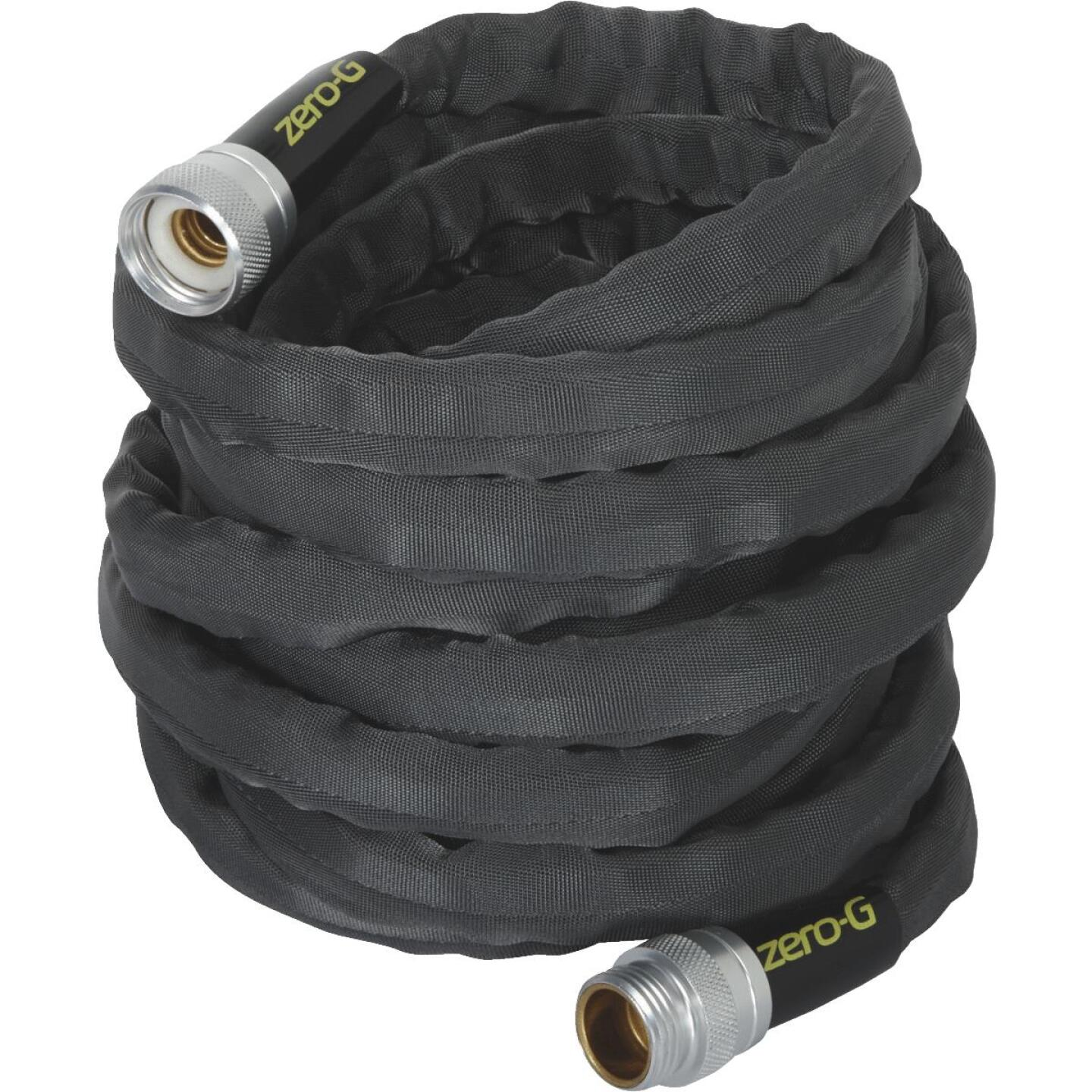 Apex Zero-G 5/8 In. Dia. x 25 Ft. L. Drinking Water Safe Garden Hose Image 4