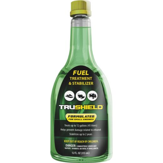 TruShield 10 Fl. Oz. Gas Treatment & Stabilizer