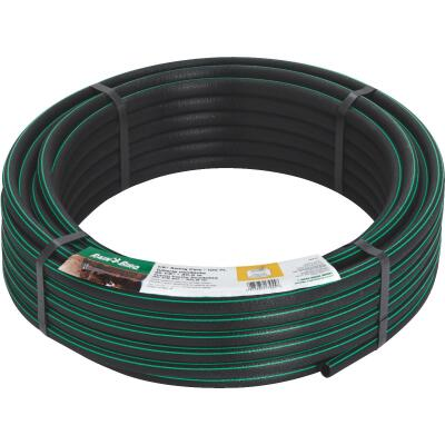 Rain Bird 100 Ft. L. x 1/2 In. Dia. Polyethylene Tubing