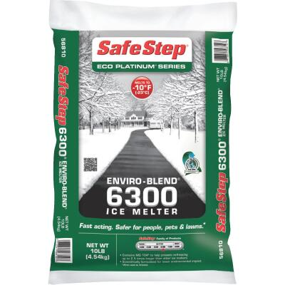 Safe Step Enviro-Blend 6300 10 Lb. Ice Melt Pellets