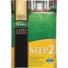 Scotts 4-Step Program Step 2 44.11 Lb. 15,000 Sq. Ft. 28-0-3 Lawn Fertilizer with Weed Killer Image 1